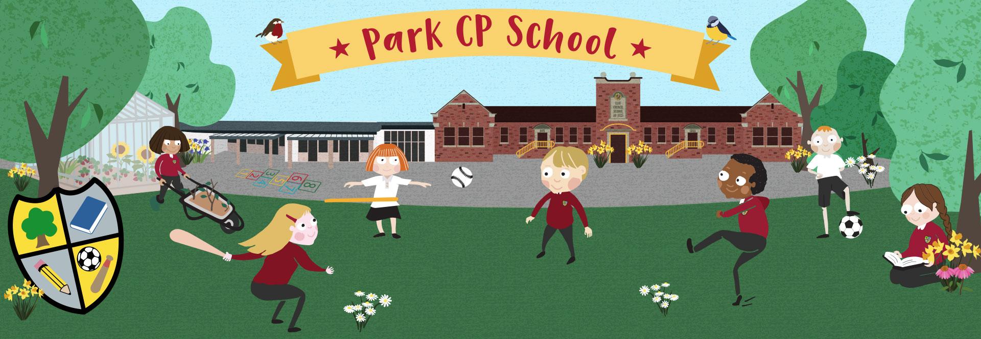 Park CP School